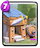 【クラロワ】シーズン18のバランス調整情報(バーバリアンの小屋の画像)