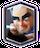 「ロケット砲士を手に入れよう!」チャレンジで選んだほうが良いカード(マジックアーチャーの画像)