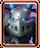 【クラロワ】コウモリの群れと特徴が似ているユニットカード一覧(メガガーゴイルの画像)