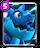 【クラロワ】ゴブリン撃退におすすめのユニットカード一覧(ライトニングドラゴンの画像)
