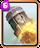 『インフェ枯渇デッキ』のデッキ編成と各カードの役割(ロケットの画像)