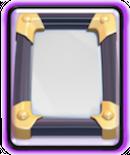 【クラロワ】鏡の画像